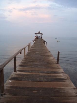 Pasir Putih Situbondo, Jawa Timur