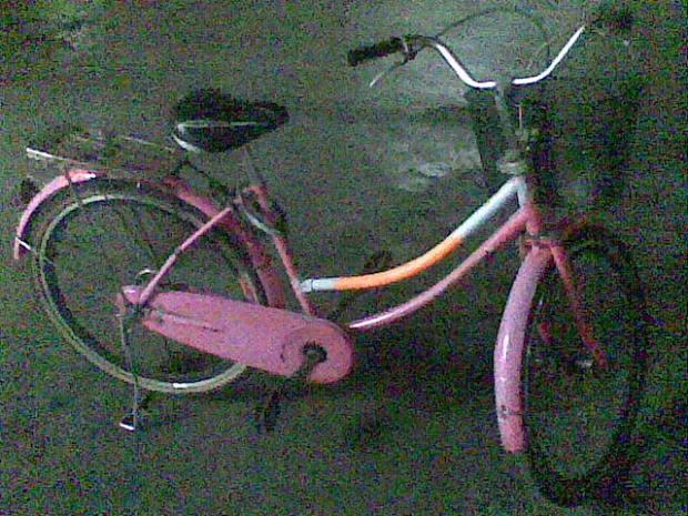 Sepeda Unyuk